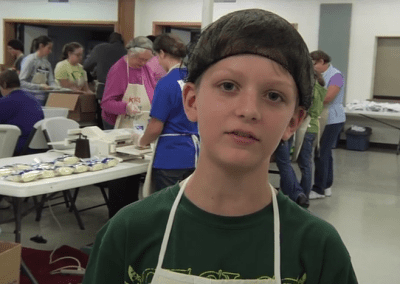 Kids Against Hunger ~ Non Profit Video Production Columbus Ohio