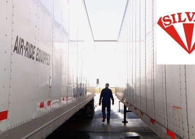 Silvan Trucking – Day in the Life of a Trucker ~ Columbus Ohio Video Marketing Production